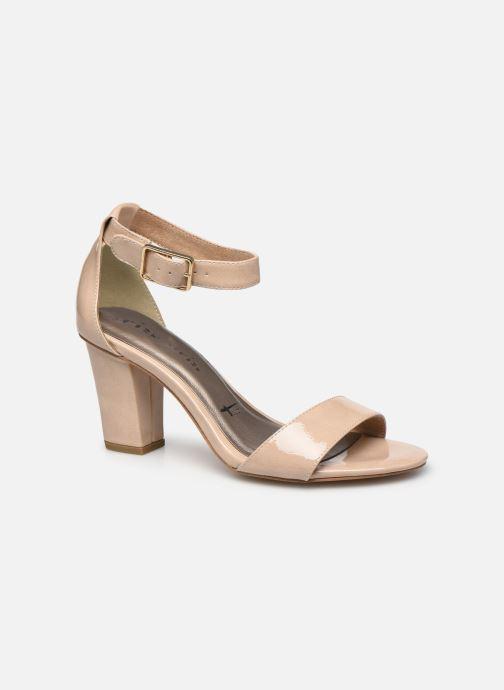 Sandali e scarpe aperte Tamaris LEVIA Beige vedi dettaglio/paio