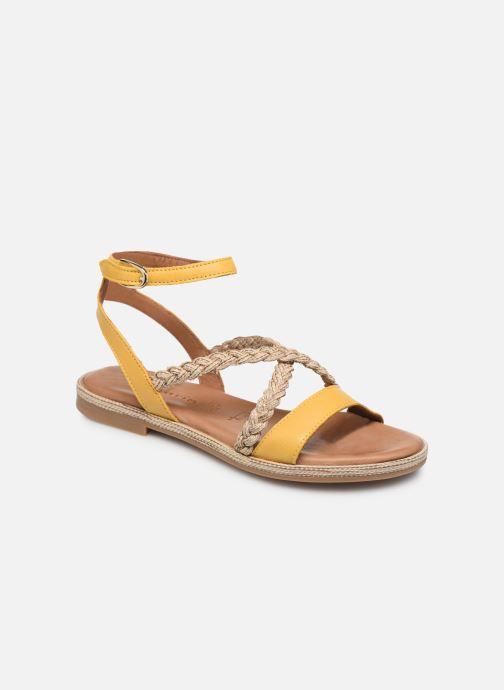 Sandales et nu-pieds Femme TIBOR