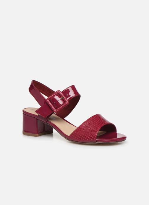 Sandales et nu-pieds Tamaris TALA Violet vue détail/paire