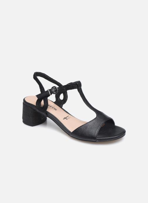 Sandali e scarpe aperte Tamaris TOPAZ Nero vedi dettaglio/paio
