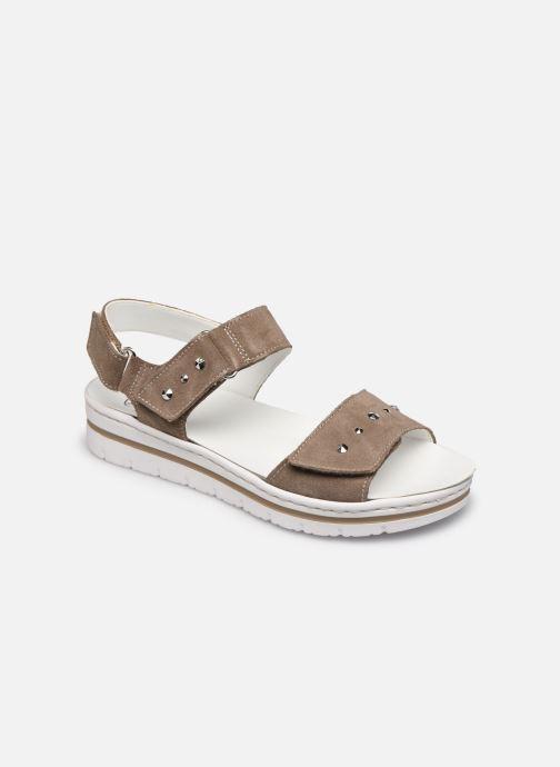 Sandales et nu-pieds Femme Valentina C