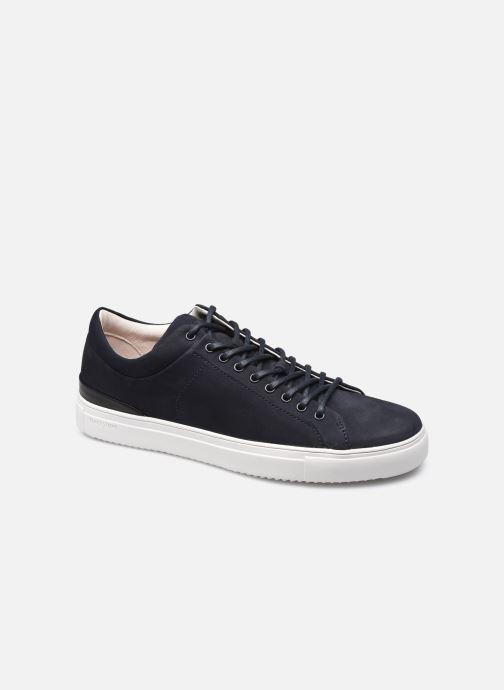 Sneaker Blackstone PM56 schwarz detaillierte ansicht/modell