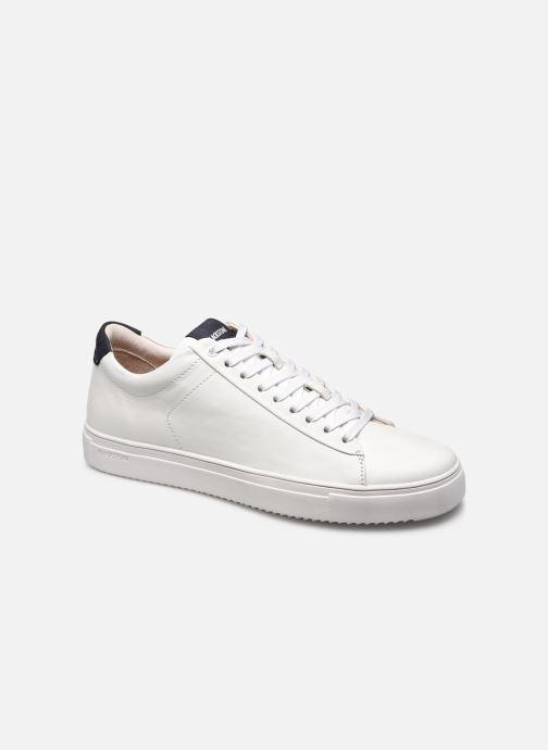 Sneaker Blackstone RM50 weiß detaillierte ansicht/modell