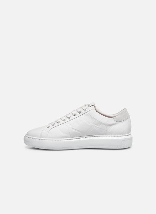 Sneakers Blackstone TG41 Wit voorkant