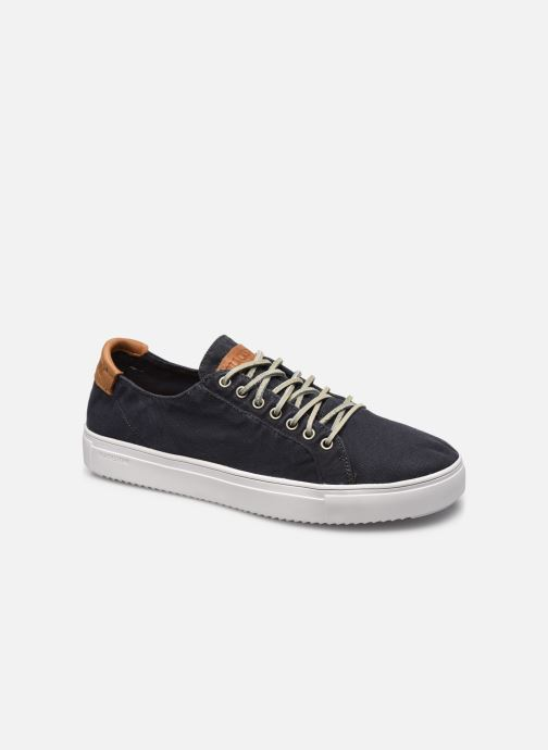 Sneaker Blackstone PM31 schwarz detaillierte ansicht/modell