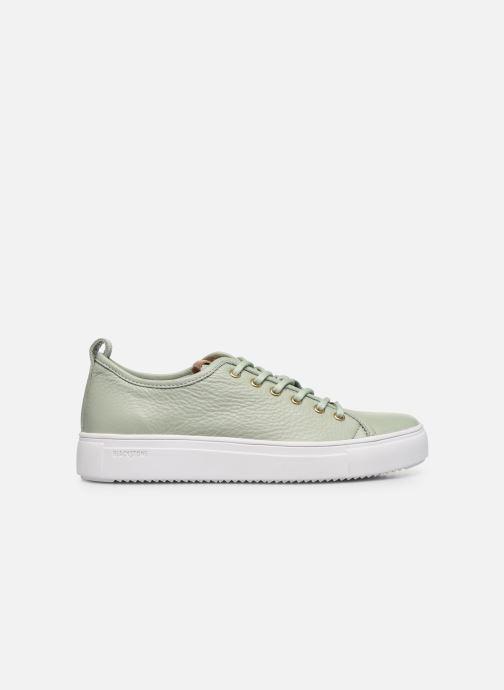 Sneakers Blackstone PL97 Verde immagine posteriore