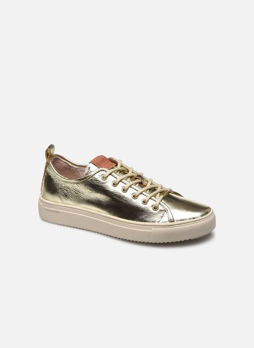 Sneaker Blackstone PL97 gold/bronze detaillierte ansicht/modell