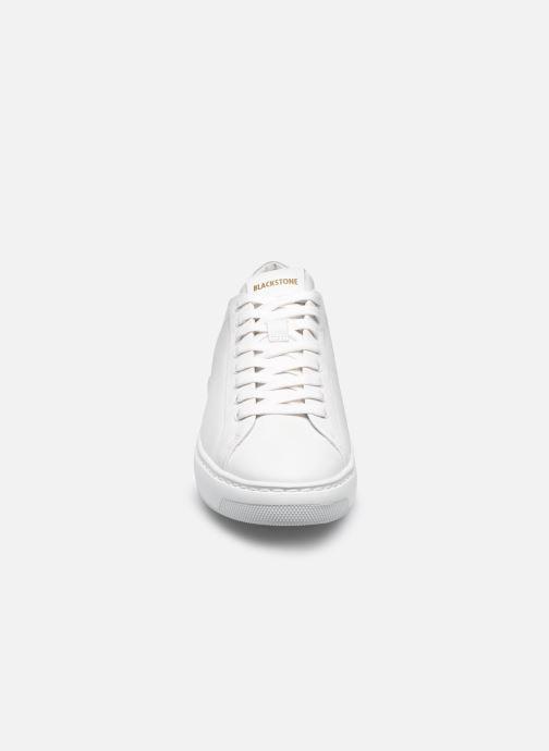 Sneakers Blackstone TW90 Bianco modello indossato