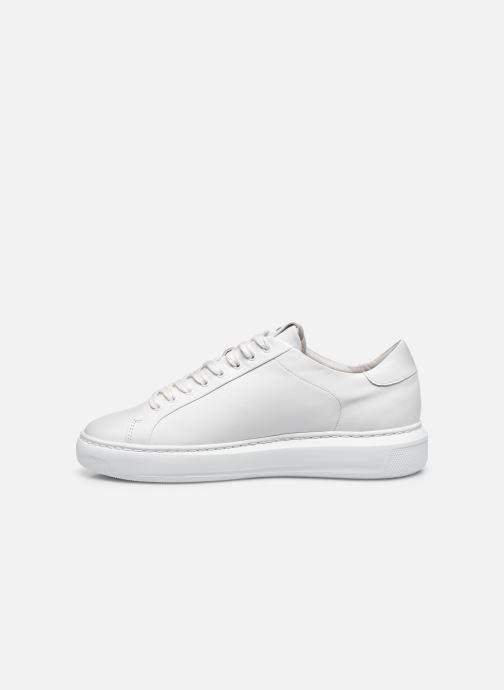 Sneakers Blackstone TW90 Bianco immagine frontale