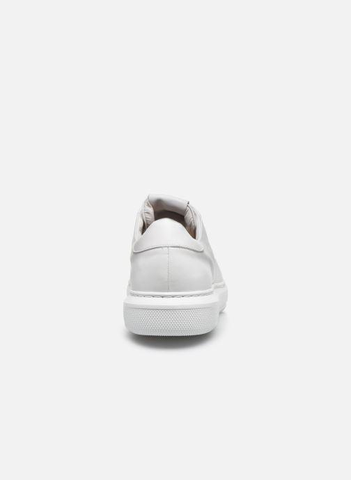 Sneakers Blackstone TW90 Bianco immagine destra