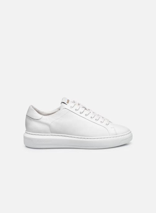 Sneakers Blackstone TW90 Bianco immagine posteriore