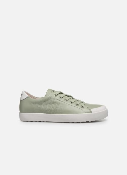 Sneakers Blackstone TW61 Verde immagine posteriore