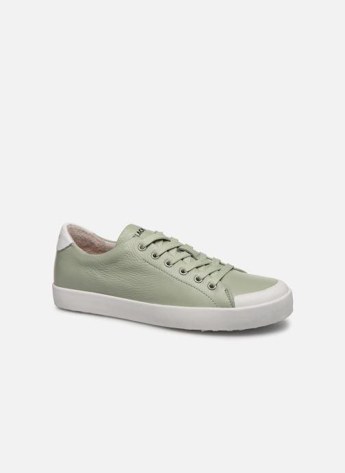 Sneakers Blackstone TW61 Verde vedi dettaglio/paio