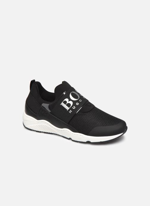 Sneaker BOSS J29H93 schwarz detaillierte ansicht/modell