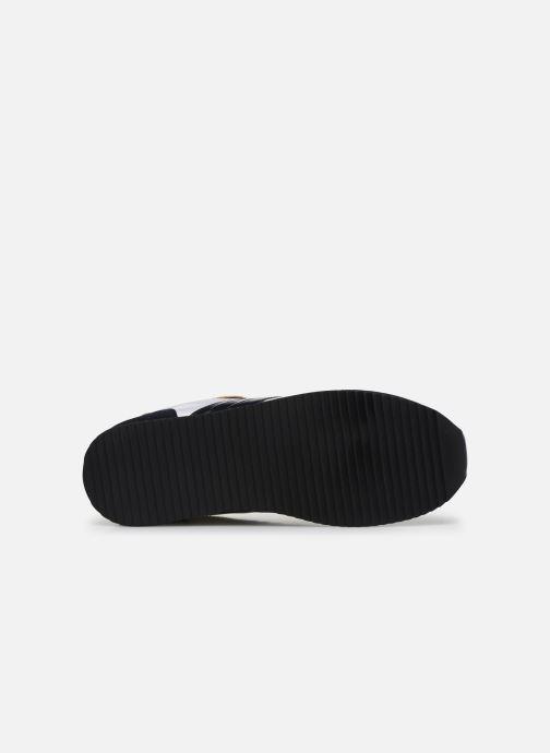 Sneakers BOSS J29H84 Bianco immagine dall'alto