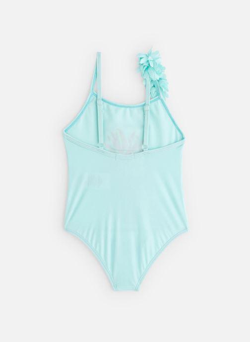 Vêtements Billieblush U10332 Bleu vue bas / vue portée sac