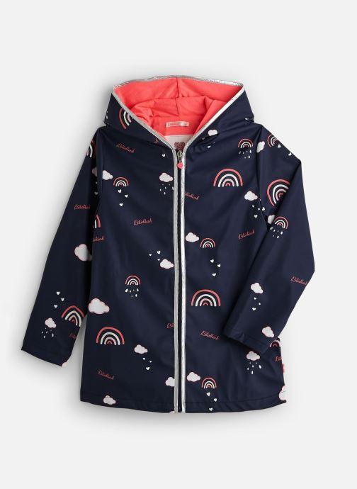 Vêtements Billieblush U16248 Bleu vue détail/paire