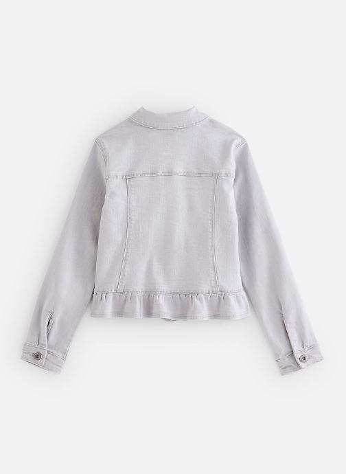 Vêtements Billieblush U16244 Gris vue bas / vue portée sac