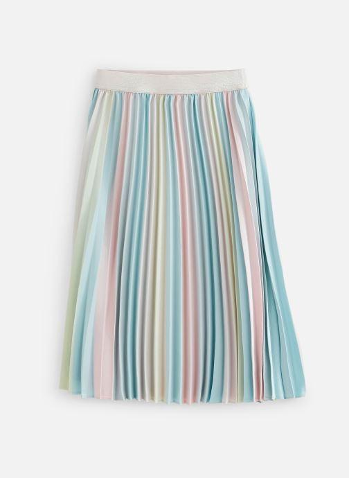 Vêtements Billieblush U13254 Multicolore vue détail/paire