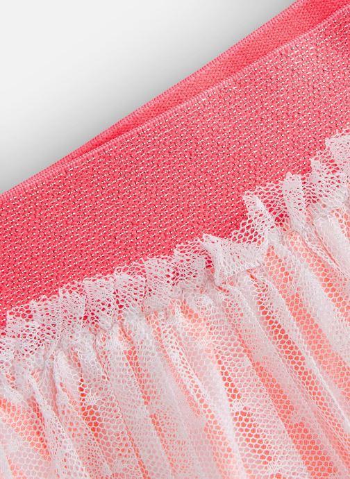 Vêtements Billieblush U13243 Rose vue portées chaussures