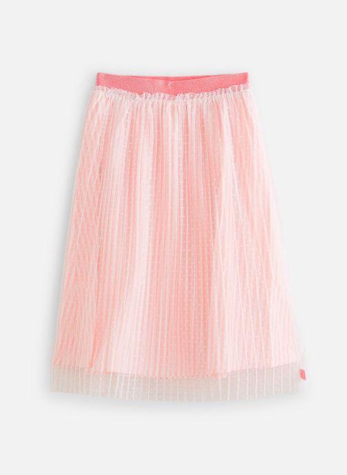 Vêtements Billieblush U13243 Rose vue détail/paire