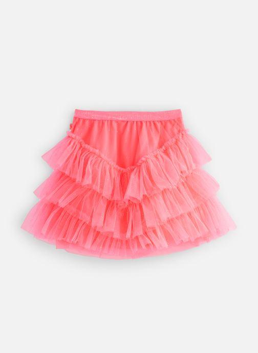 Vêtements Billieblush U13245 Rose vue bas / vue portée sac