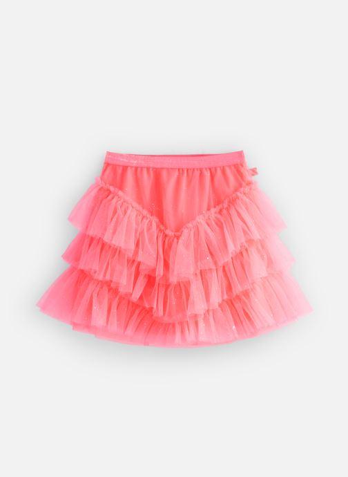 Vêtements Billieblush U13245 Rose vue détail/paire