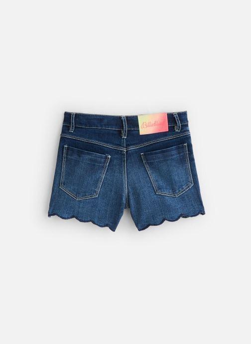 Vêtements Billieblush U14364 Bleu vue bas / vue portée sac
