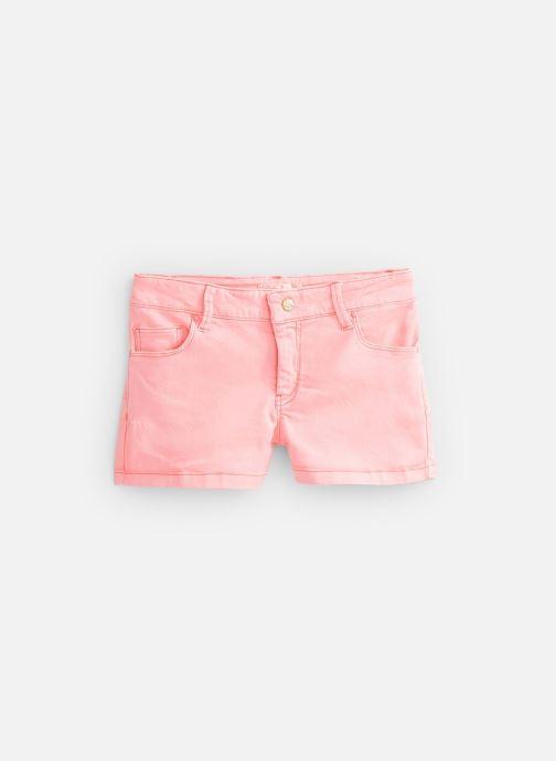 Vêtements Billieblush U14367 Rose vue détail/paire