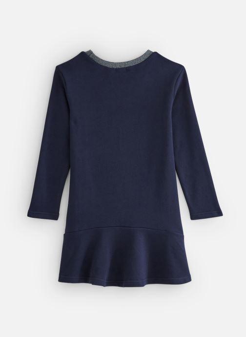 Vêtements Billieblush U12555 Bleu vue bas / vue portée sac