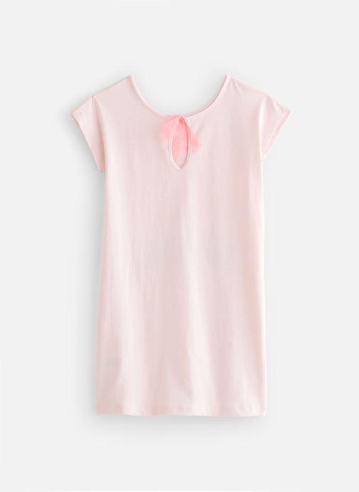 Vêtements Billieblush U12568 Rose vue bas / vue portée sac