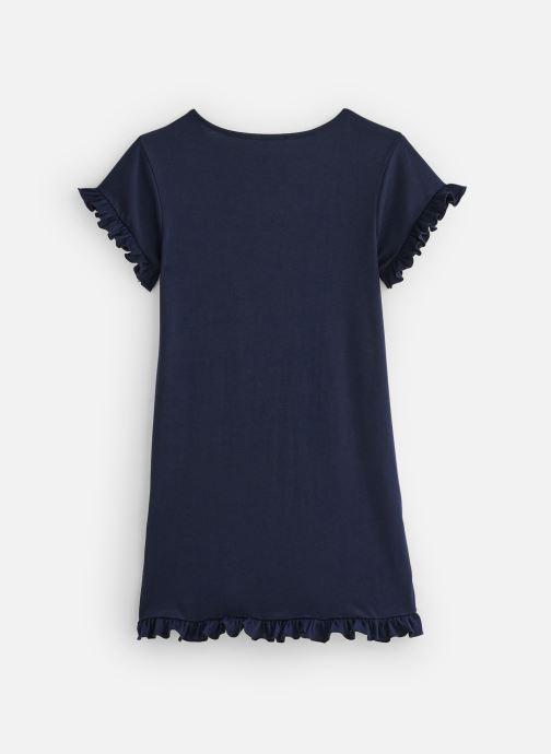 Vêtements Billieblush U12553 Bleu vue bas / vue portée sac