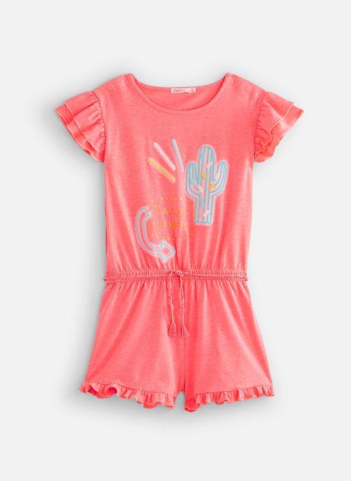 Vêtements Billieblush U14357 Rose vue détail/paire