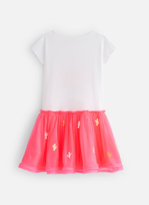 Vêtements Billieblush U12554 Rose vue bas / vue portée sac