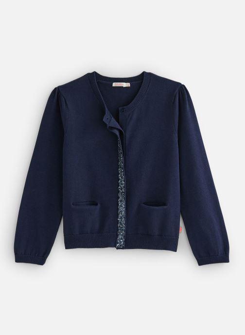 Vêtements Billieblush U15P03 Bleu vue détail/paire
