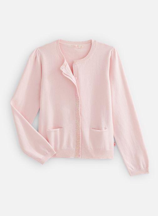 Vêtements Billieblush U15746 Rose vue détail/paire