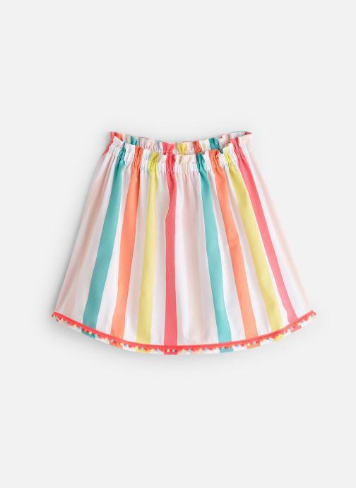 Vêtements Billieblush U13246 Multicolore vue détail/paire