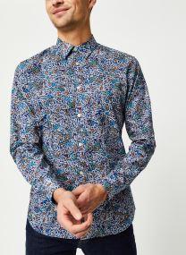 Slhslimnigel Shirt LS