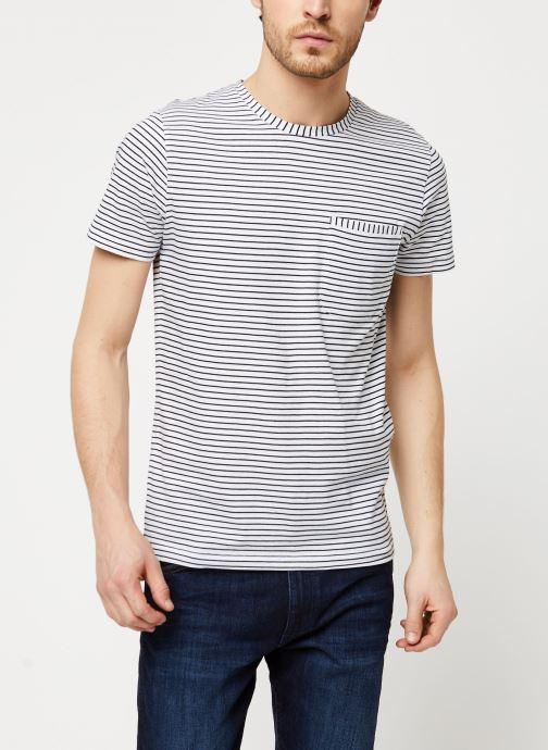 T-shirt - Slhalvin SS Tee
