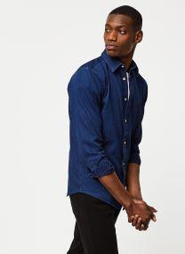 Slhslimnolan Shirt LS