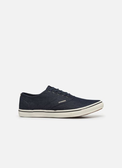 Baskets Jack & Jones JFWHeath Denim Bleu vue derrière