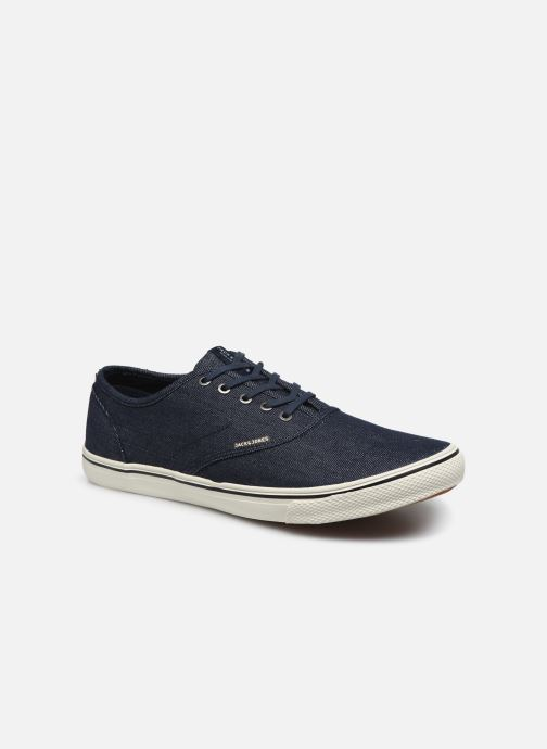 Baskets Jack & Jones JFWHeath Denim Bleu vue détail/paire