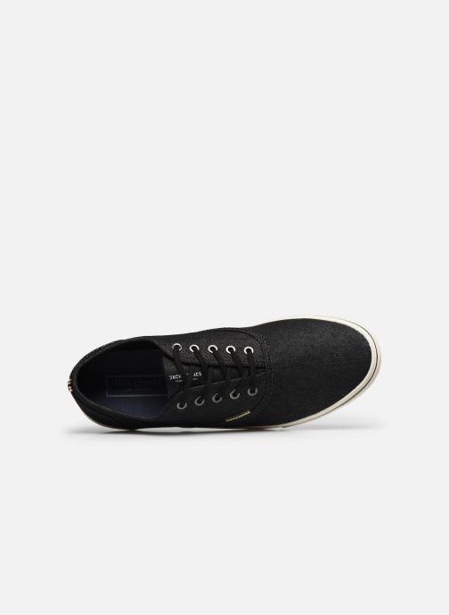 Sneaker Jack & Jones JFWHeath Denim grau ansicht von links
