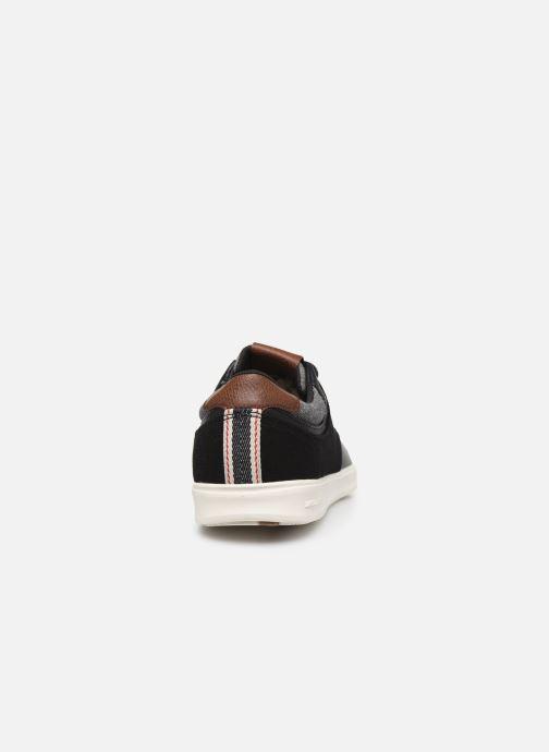 Sneakers Jack & Jones Jfwspencer Combo Nero immagine destra