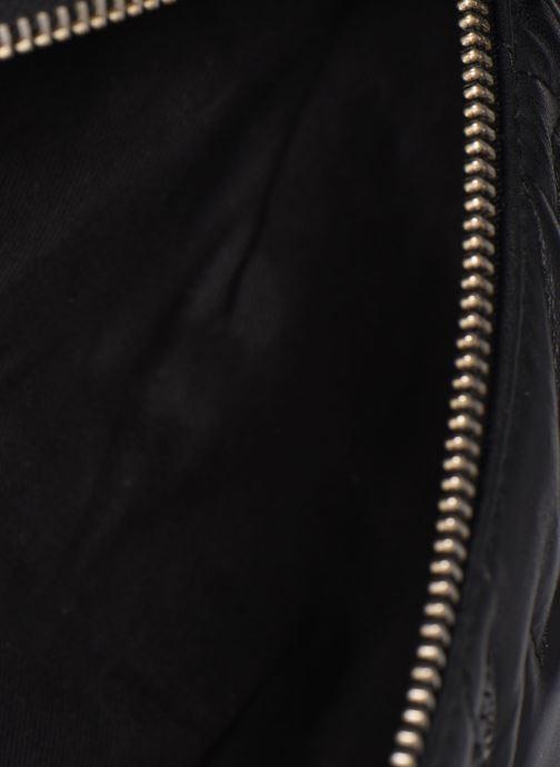 Petite Maroquinerie Zadig & Voltaire Edie ZV Quilted Noir vue derrière