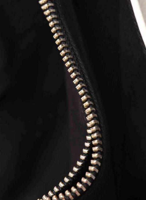 Borse Zadig & Voltaire Rocky Grained L Bianco immagine posteriore