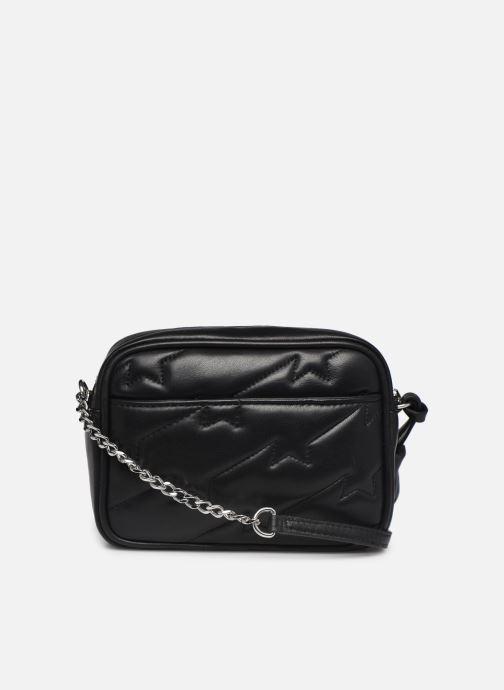 Handtassen Zadig & Voltaire XS Boxy ZV Quil Zwart voorkant