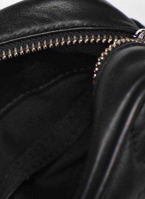 Handtassen Zadig & Voltaire XS Boxy ZV Quil Zwart achterkant