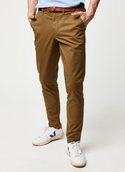 Slhslim Yard Belt Pants