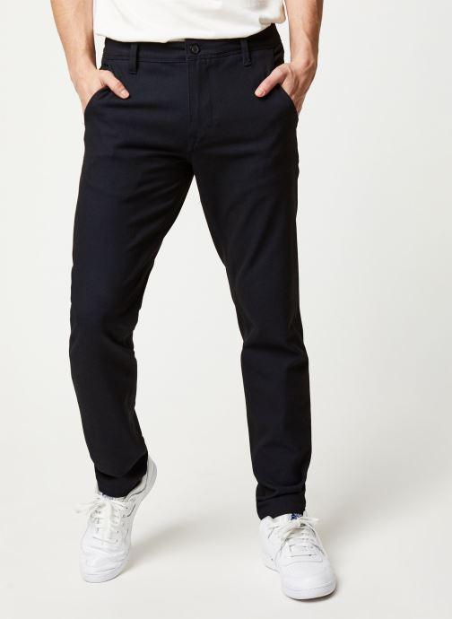Pantalon slim - Slhslim Storm Flex Smart Pants